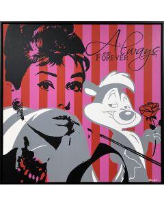 Audrey Always & forever