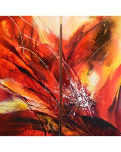 Magnetic field (diptyque)