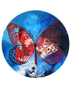Annabelle Marquis Butterfly X