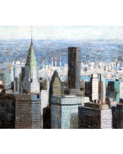 New-York, Est Midtown