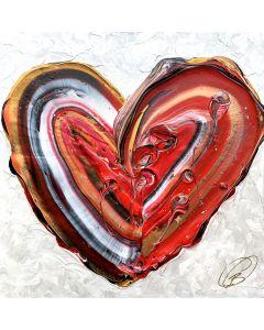 Le coeur fou