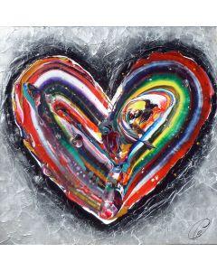 Le coeur Festif