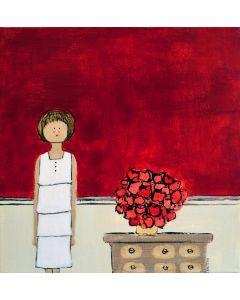 Louise Lauzon- Rouge