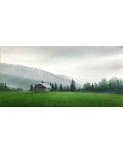 Gail Descoeurs- Brouillard
