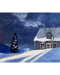 Nuit d'hiver