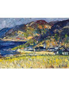 Petite-Rivière-Saint-François