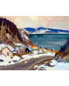 Sainte Rose Du Nord,Saguenay