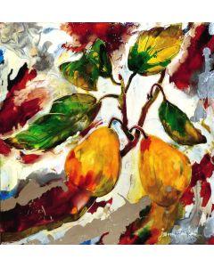Fruit et vent