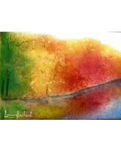 Reflet, Lorraine Bouchard